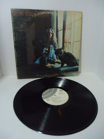 Carole King - Tapestry [Gatefold]