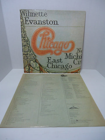 Chicago - XI [Gatefold]