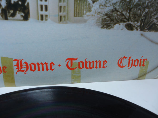 Country Christmas with The Home Towne Choir