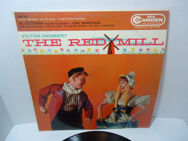 Victor Herbert - The Red Mill