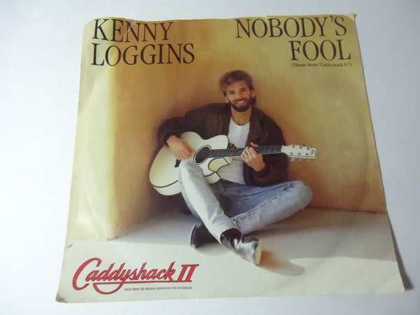 Kenny Loggins - Nobody's Fool from Caddyshack II