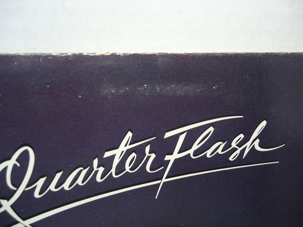 Quarterflash - S/T [Self Titled]
