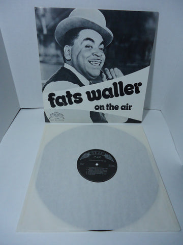 Fats Waller - On The Air [Mono]