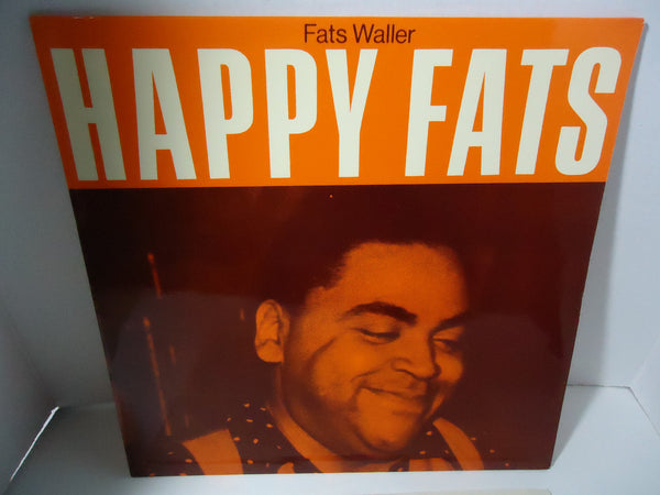 Fats Waller - Happy Fats [Import]