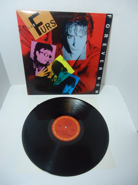 The Psychedelic Furs ‎– Forever Now LP