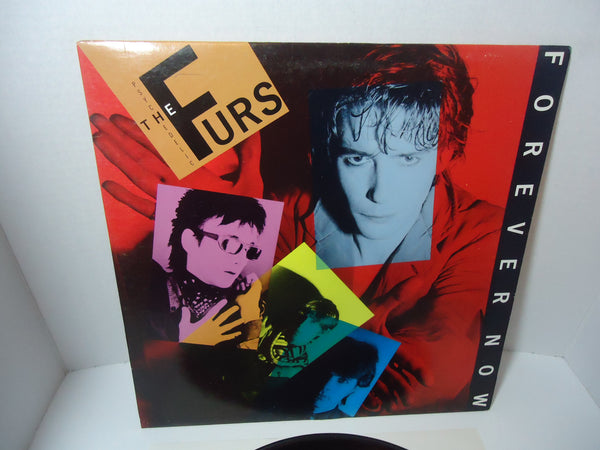 The Psychedelic Furs ‎– Forever Now