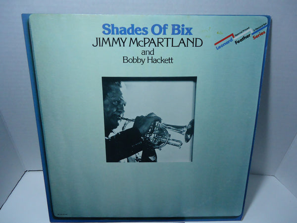 Jimmy McPartland - Shades of Bix [Double LP]
