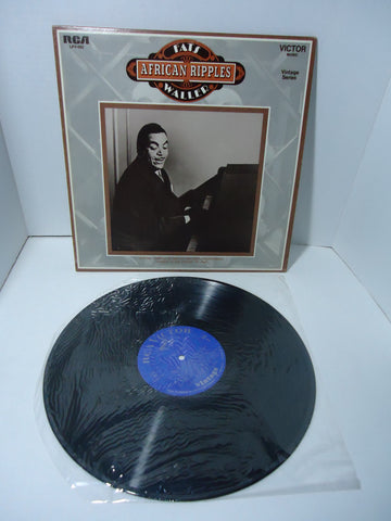 Fats Waller - African Ripples [Re-issue]
