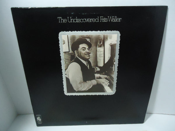 Fats Waller - The Undiscovered Fats Waller