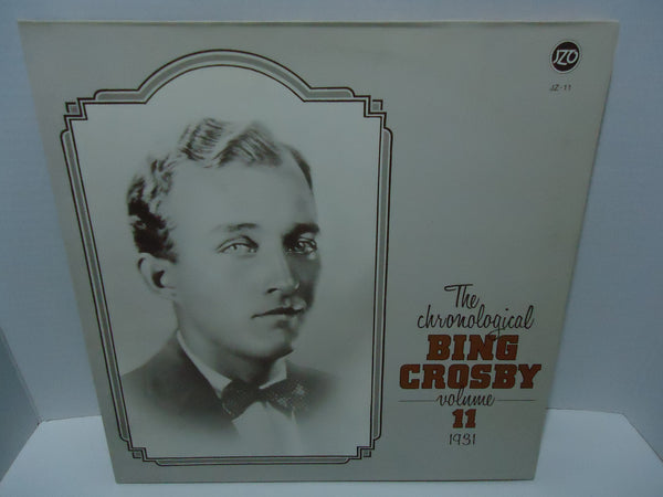 Bing Crosby - The Chronological Bing Crosby Vol. 11 1931