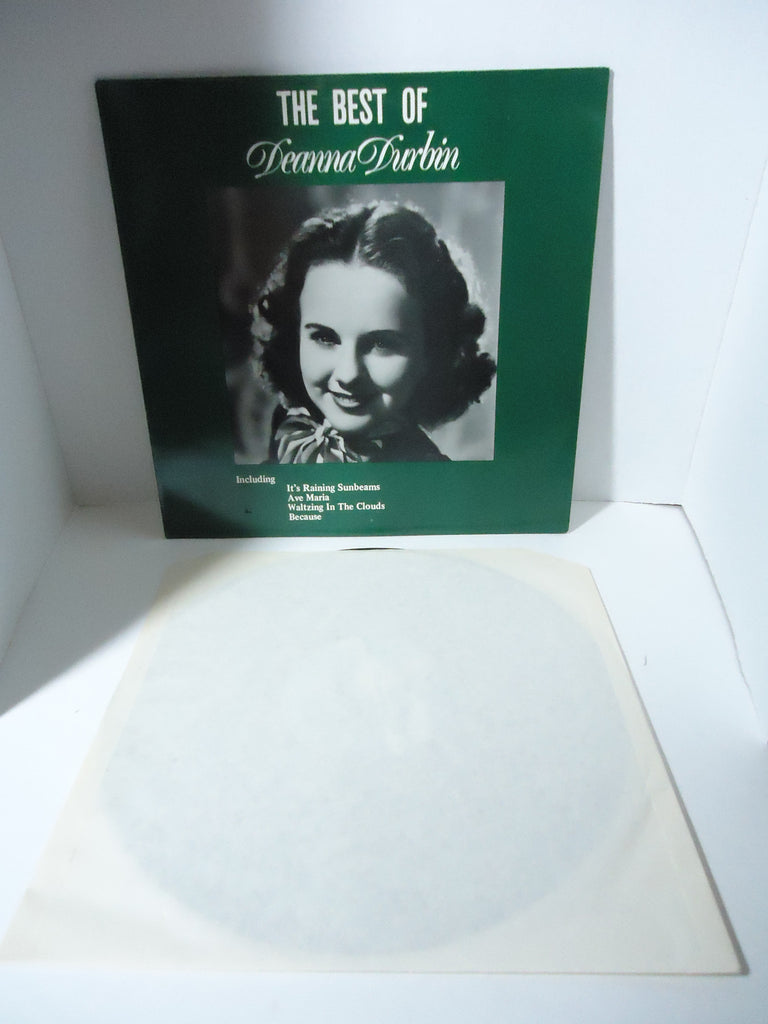 Deanna Durbin - The Best Of  [Import]