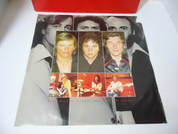 Bee Gees ‎– Spirits Having Flown [Gatefold]