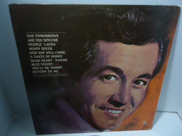 Trini Lopez - The Love Album