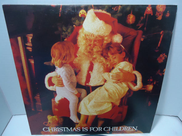 Various Artists - Christmas Is For Children