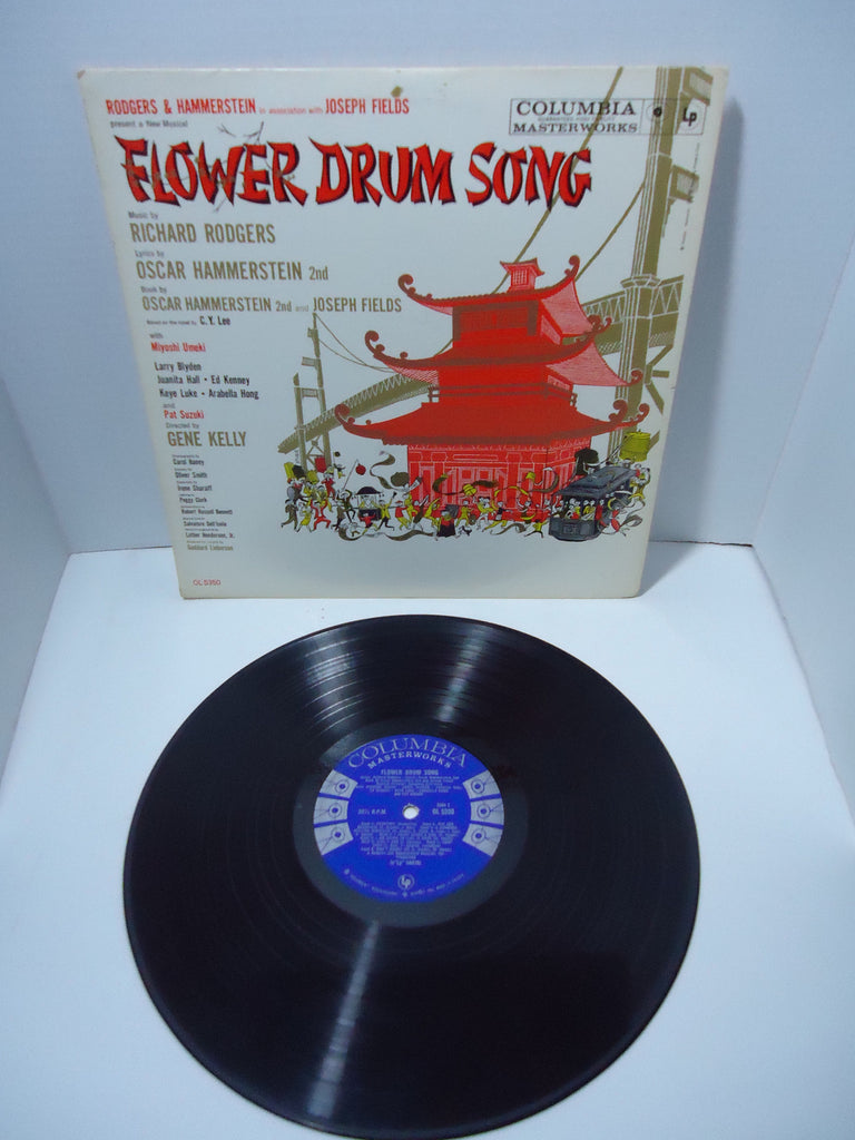 Original Soundtrack - Flower Drum Song Rodgers & Hammerstein