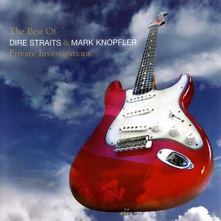 Dire Straits & Mark Knopfler - Private Investigations: The Best of [Double LP] [Import] [Sealed]