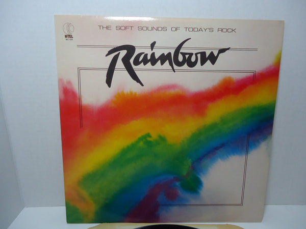 Various Artists - Rainbow The Soft Sounds of Today's Rock (K-Tel)