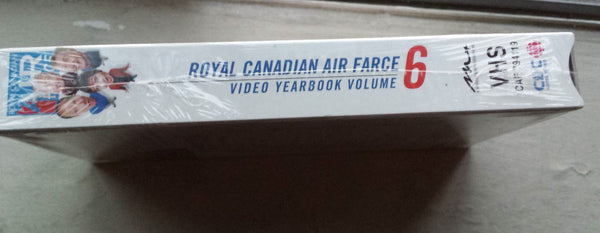 The Royal Canadian Air Farce Video Yearbook Vol. 6