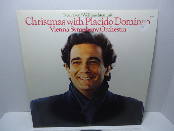 Placido Domingo - Christmas With Placido Domingo and Vienna Symphony Orchestra