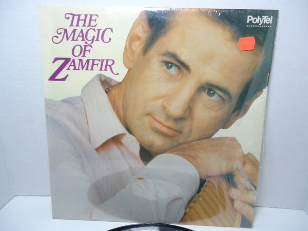 Zamfir - The Magic Of Zamfir
