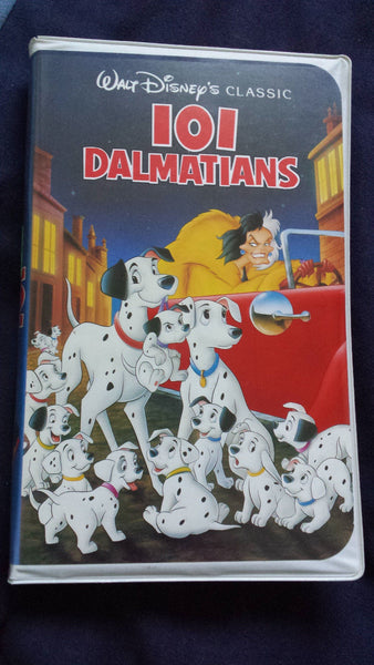 Disney's 101 Dalmatians [Black Diamond Classic]