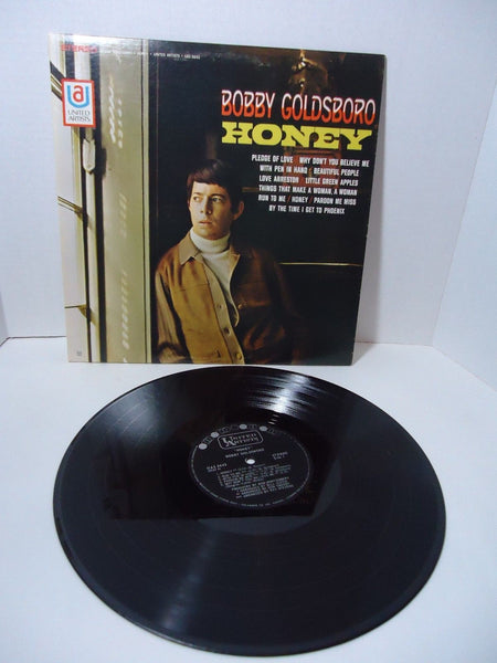 Bobby Goldsboro - Honey