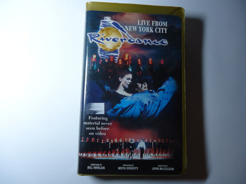 Riverdance - Live From New York City [Extended Edition]