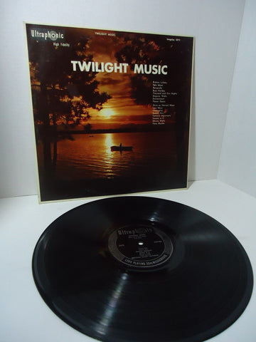 Various Artists - Twilight Music National Salon Orchrestra