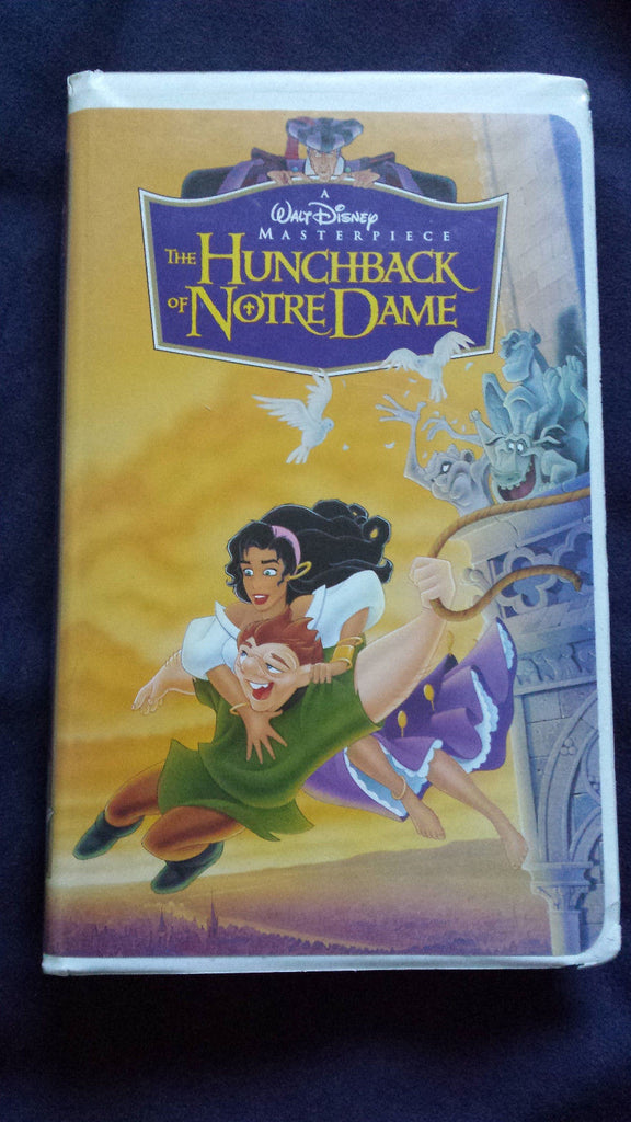 Walt Disney's The Hunchback of Notre Dame