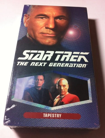 "Star Trek: The Next Generation ""Tapestry"""