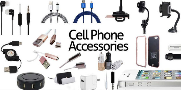 Home - Phone Accessories