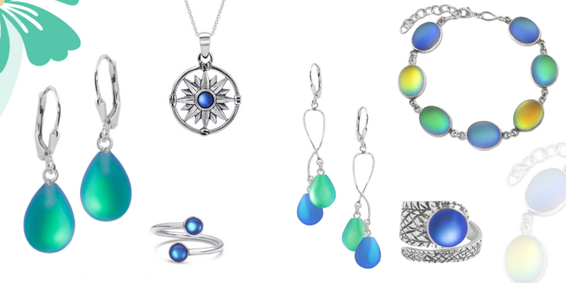 Choosing the Perfect Crystal Jewelry Pieces to Wear Every Day-LeightWorks