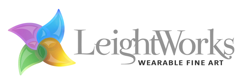 LeightWorks Crystal Jewelry