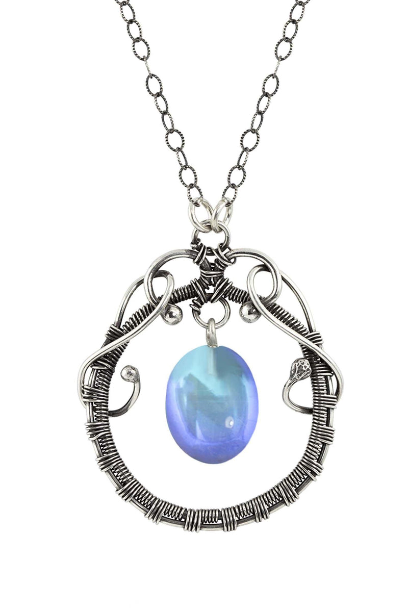 Nest Pendant - by Leightworks