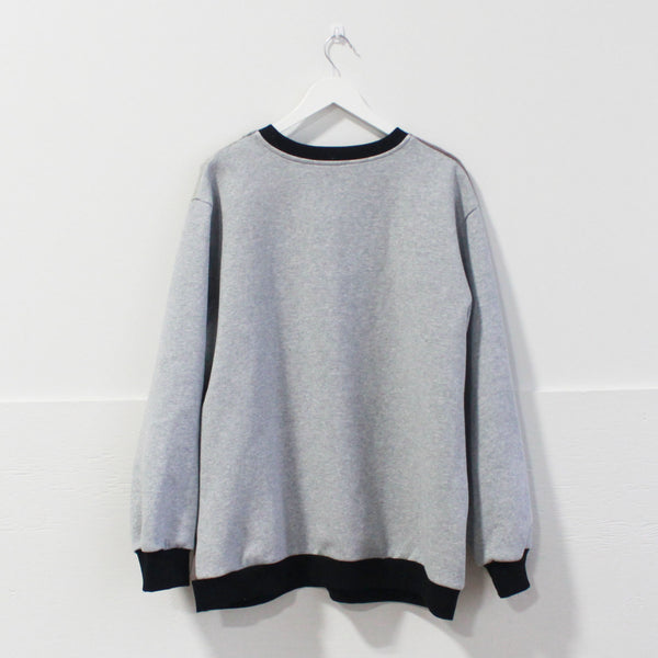 Cashmere Upcycled Sweater