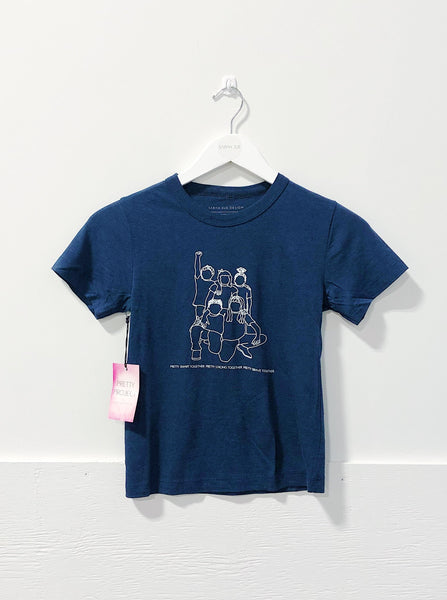 Pretty Project T-Shirt -Together *Child/Youth