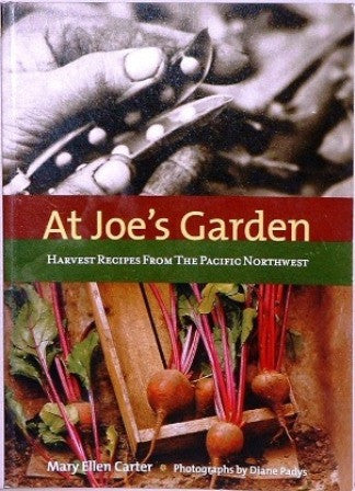joes gardes, recipes, salad recipes