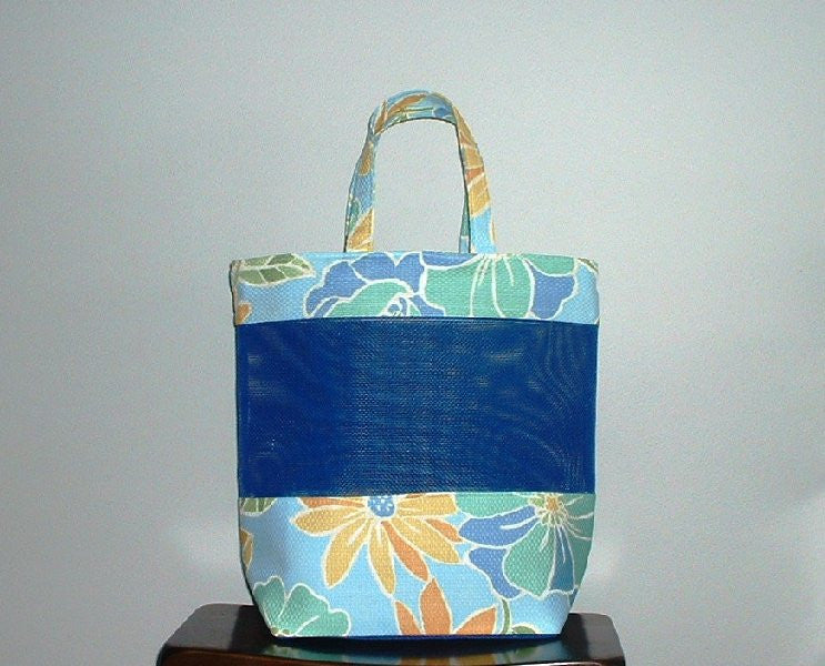 shopping bag, carryall
