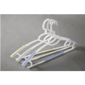 moerman, plastic clothes hangers
