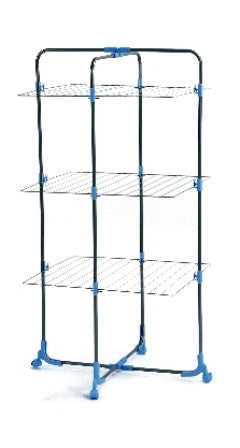 indoor clothes rack, tower airer, moerman