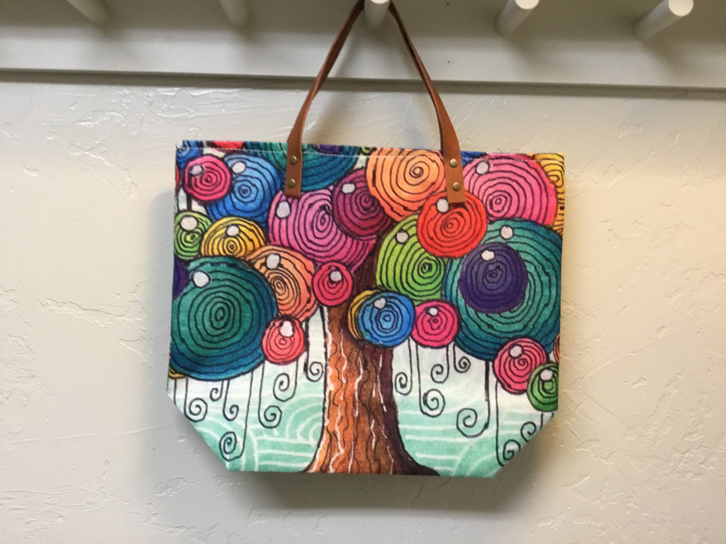 Misc Bag (a) Tree