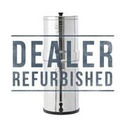 Big Berkey® Water Purifier with 2 Purification Elements Dealer Refurbished