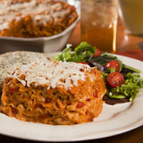 lasagna, survival food, wise foods, emergency food