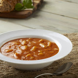 tomato basil soup, survival food, wise foods, emergency food