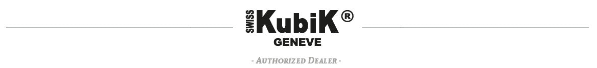 Swiss Kubik Watch Winders Logo