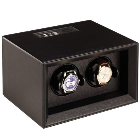 Buben & Zorweg Safe Master 2 Time Mover Watch Winder