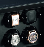 Buben & Zorweg Safe Master 8 Time Mover Watch Winder