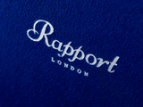 Rapport Heritage Wood Watch Box in Blue L400