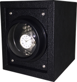 Orbita Piccolo Single-Unit Watch Winder In Black