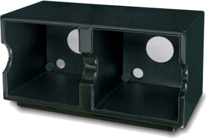 Rapport Evolution Double Watch Winder Case FRO42